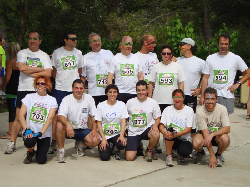 2011 eternal running